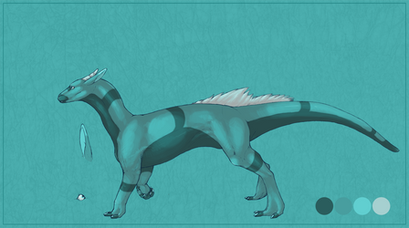 Trade: Chico-2013 by goosechimera
