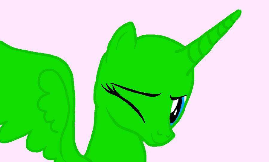 Mlp Alicorn Base: My Little Pony Alicorn Base Flying