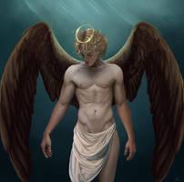 Lucifer by A11e