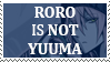 Roro isn't Yuuma by VanMak
