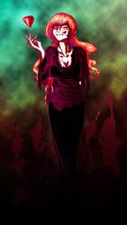 Vampire Ruby