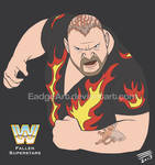 WWE Fallen Superstars: Bam Bam Bigelow