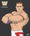 WWE Fallen Superstars: The British Bulldog