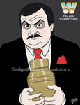 WWE Fallen Superstars: Paul Bearer
