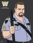 WWE Fallen Superstars: The Big Boss Man