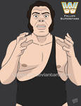 WWE Fallen Superstars: Andre the Giant