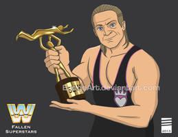 WWE Fallen Superstars: Owen Hart