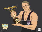 WWE Fallen Superstars: Owen Hart