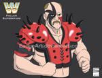 WWE Fallen Superstars: Hawk of the Legion of Doom