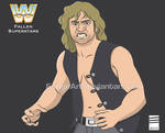 WWE Fallen Superstars: Brian Pillman