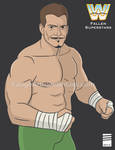 WWE Fallen Superstars: Eddie Guerrero