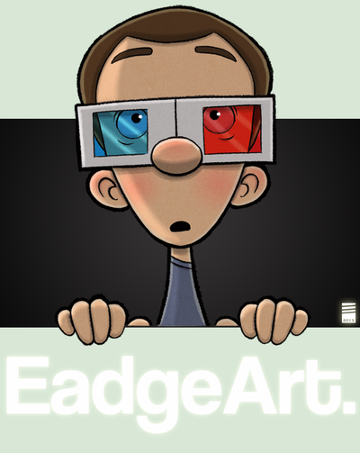 EadgeArt's Profile Picture