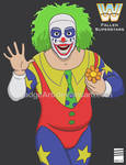 WWE Fallen Superstars: Doink the Clown