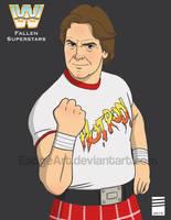 WWE Fallen Superstars: Rowdy Roddy Piper