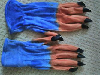 bird gloves by Proinfo