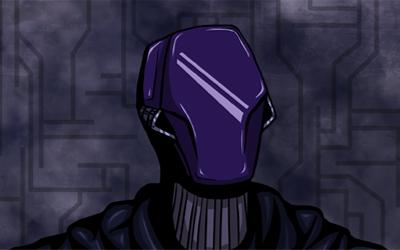 Cronoman66's Profile Picture