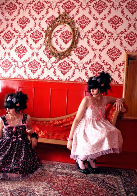 Little Miercoles lolita.... by miercoles666