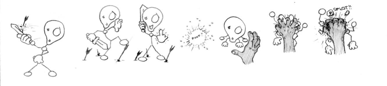 voodoo is like magic by 1nsAn3ss-Th3-aX