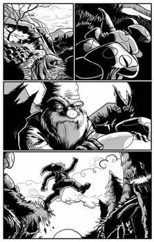 Marshin gnome page 1