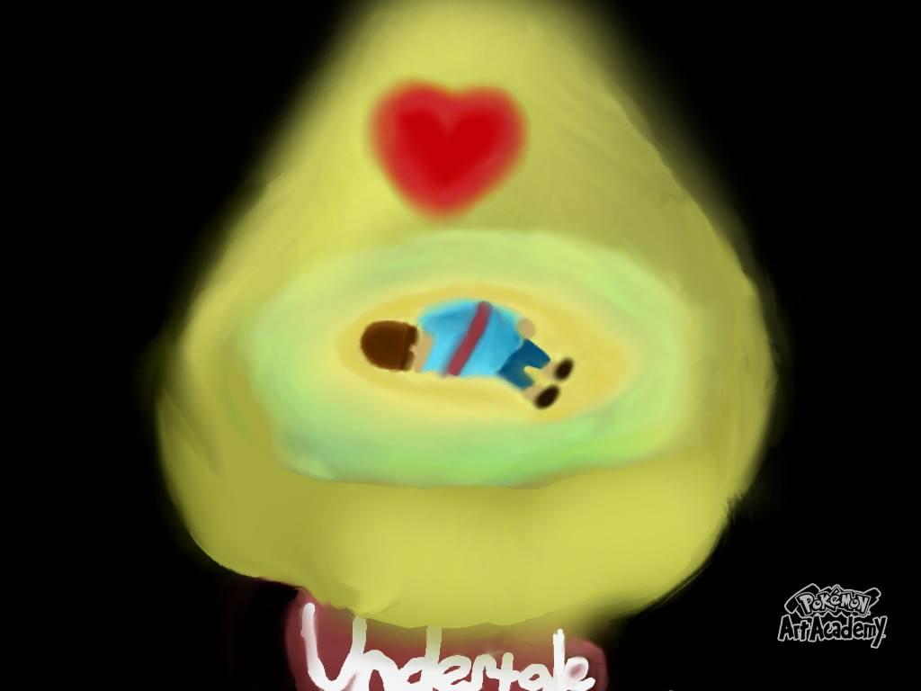 Undertale Fanart 2.0! by shayshaytheartist