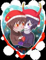 .:GamKar Christmas:. by PuRe-LOVE-G-S
