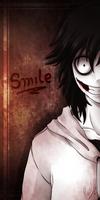 .:Smile - Jeff The Killer:.