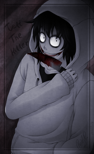 Creepypasta X Reader favourites by solarkittygirl on DeviantArt