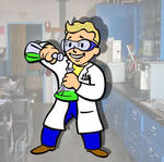 Fallout Science Perk by 0zhan