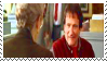 STAMP Mrs Doubtfire by cosciadipollo