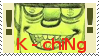 STAMP Murdoc: K-CHINg by cosciadipollo