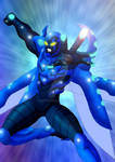 This Is The Blue Beetle