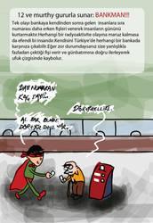 bankman by MurthY