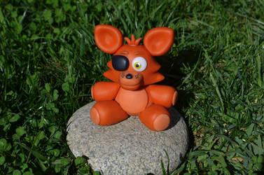Foxy Plush Version (Check the video tutorial!)