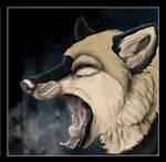 Yawning Tacoro