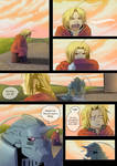 The Abducted Alchemist - Page 1