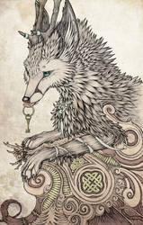 Gatekeeper by Flip-Fox