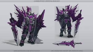 Corrupted Knight