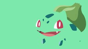 Pokemon Wallpaper - Bulbasaur