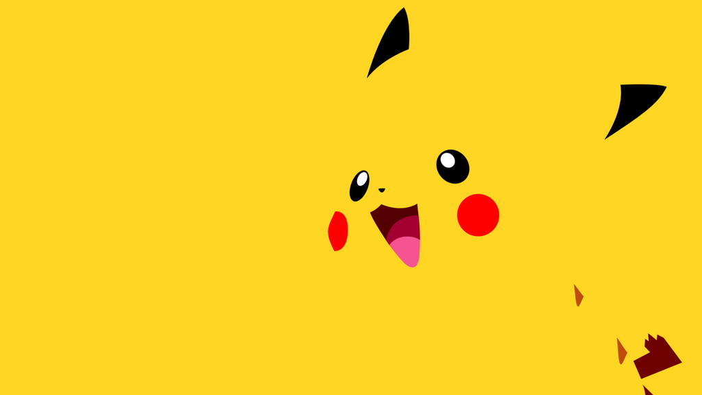 pokemon wallpaper pikachu by kennedyzak on deviantart