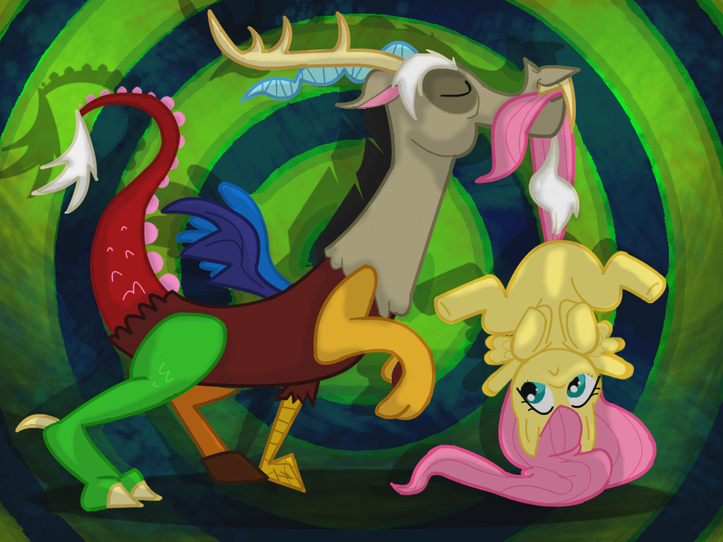 To Trouble and Onward by DarkwingSnark