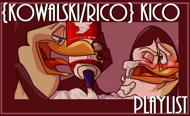 Kico Header by DarkwingSnark