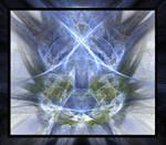 Ice Storm Fractal