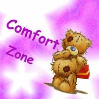 Comfort Zone by EnchantedMistress
