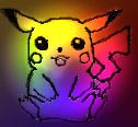 Pikachu for Kira by EnchantedMistress