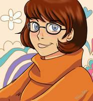 Velma by Fuzzycoma