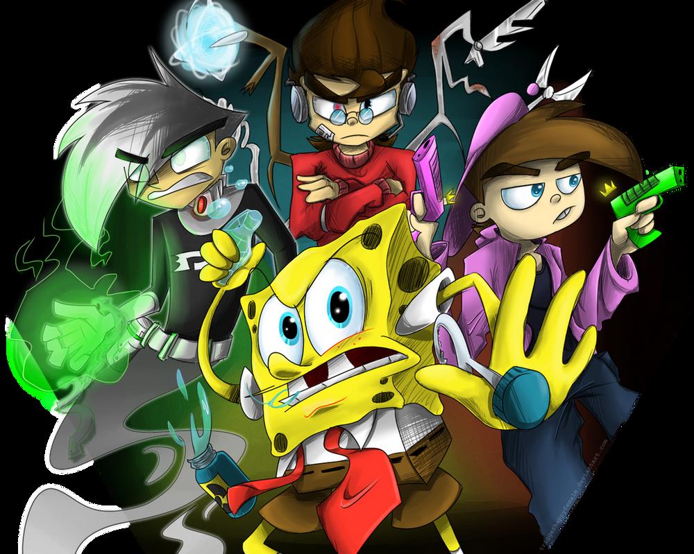 Unite by TriggerhappyFemale