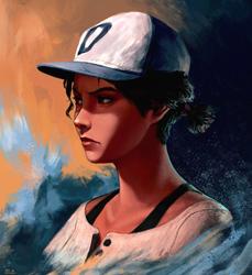 Explore Best Clementine Art On Deviantart