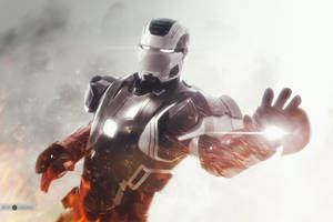 Iron Man Mark 22 by Fargus