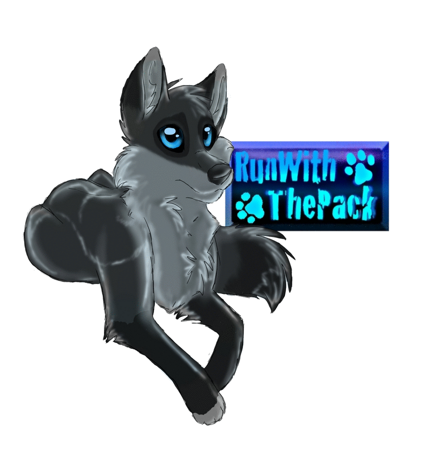 Blade and RunWithThePack icon by MQSdwz35