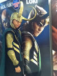 Loki and Loki